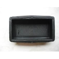 Форма Брусчатка 4 см