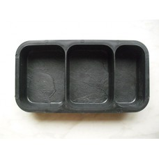 Форма Брук  (камень) №2 6 см