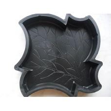 Форма Кленовый лист