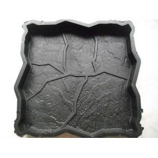 Форма Природный камень