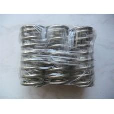 Комплект пружин для вибростола (6 шт.)