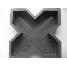 Форма Гвоздика крест
